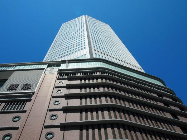 阪急 百貨店 台風 19 号