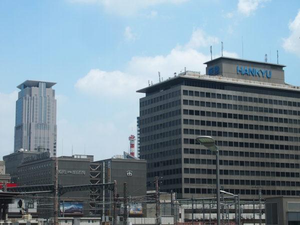 2022年以降「大阪新阪急ホテル」...