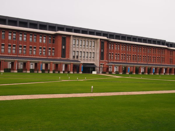 神戸 学院 大学 ポート アイランド キャンパス