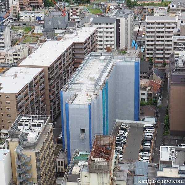 アパホテル 京都