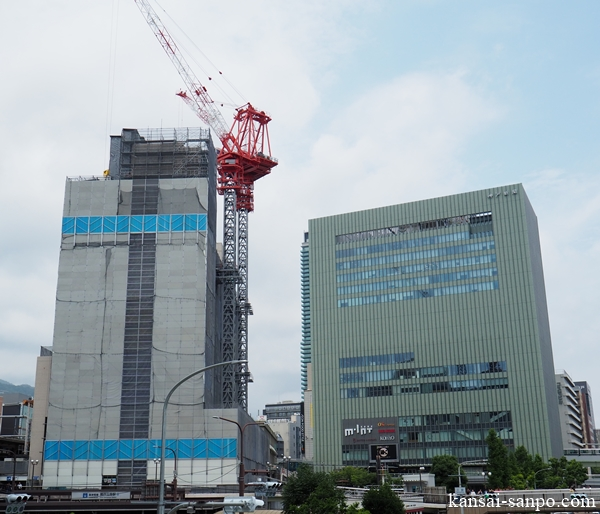ミント神戸の映画館で2019年9月から ベビーカステラ 販売検討 関西散歩ブログ