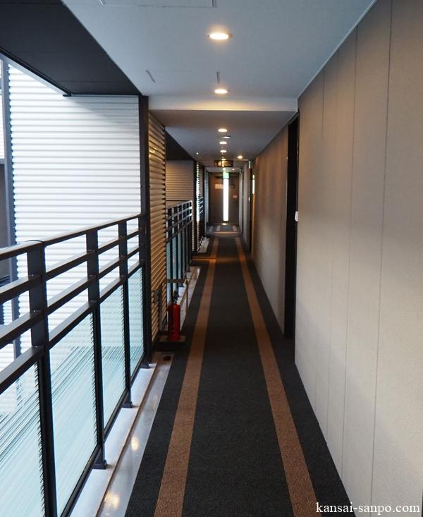 アパホテル 御堂筋 本町 タワー